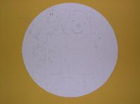 2004, Winnie the Pooh, muurschildering, mastenbroers