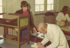 Vanaf 1974, LTS, funs, marfan dhr. Bollen