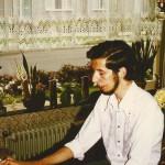 Vanaf 1974, marfan, funs, lemmens, orgel