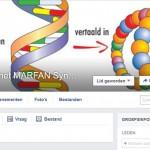 Marfan Syndroom erfelijkheid, Facebook, marfan, groep, discussie, funs, lemmens,