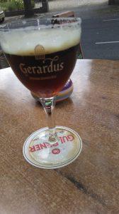 gerardus bier , grevenbicht, uitslag ct-scan, Lekker