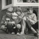 deel gezin, marfan syndroom, Lindenheuvel, Sittard, Geleen, Limburg, Funs Lemmens