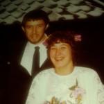 huwelijk, 1981, funs lemmens, eef, marfan, 3 x 11 jaar