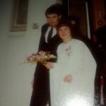 funs lemmens, marfan, eef, huwelijk, 1981, 3 x 11 jaar