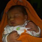 Baby Levi, marfan syndroom, funs lemmens marfan