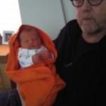 Baby Levi Funs, marfan syndroom, funslemmensmarfan