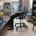 Revalidatiecentrum Adelante Hoensbroek, ergotherapie, Janneke Goossens, trippelstoel, marfan syndroom, lucht krijgen,