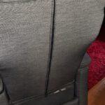 medipoint afas stoel, bekleed, funs lemmens, marfan syndroom, rug en longklachten